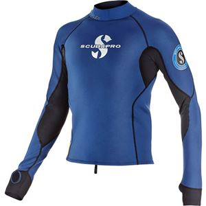 Everflex Long Sleeve Top 1.5mm